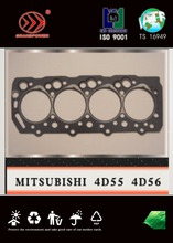 OEM Quality pipe flange gasket For Mitsubishi Motors 4D55 4D56