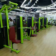 Gym equipment names / XF02 Pec Deck/ Commercial indoor fitness equipment