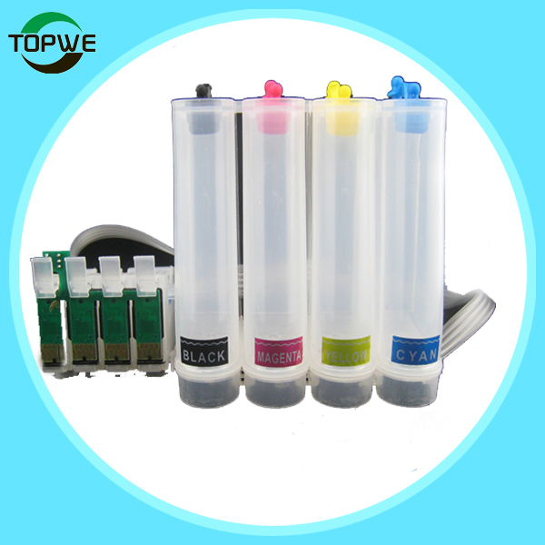 T2971 T2962 T2963 T2964 ciss for epson XP-231 XP-431 printer