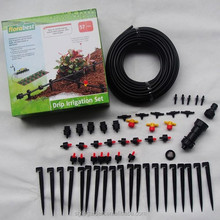 micro water sprinkler irrigation system for garden