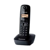 KX TG 1611 - Dect 1.8, Alarm function, Illuminated display Panasonic Cordless telephone