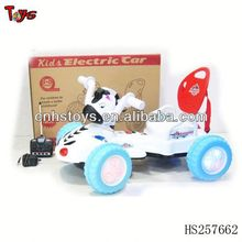 2013 Best 8 channels RC ride on cars for kids
