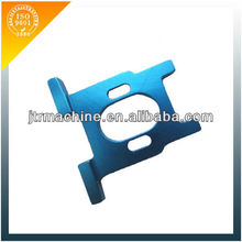 Customize CNC machining & die casting body part