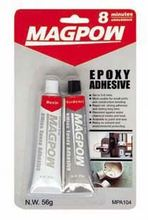 Epoxy For Planting Steel Bonded Glue Bar Adhesive