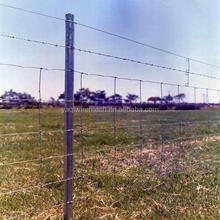 2016 field fence / grassland fence / cheap field fence from Anping Yaqi wire mesh company