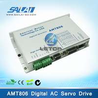 large format printer leadshine AMT 806 servo motor driver