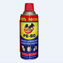 OEM Factory 450ml anti-rust lubricant