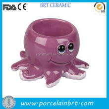 Wholesale cute ceramic octopus mug promotional 2014 easter gifts