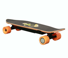 Diy longboard hub motor electric skateboard for sale