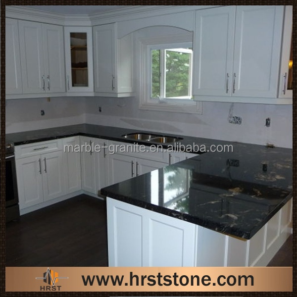 Buy Spectrus Granite,Grey Granite,Fossil Granite Product On