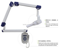 Wall Hanging Type Radiographic Dental Xray Unit
