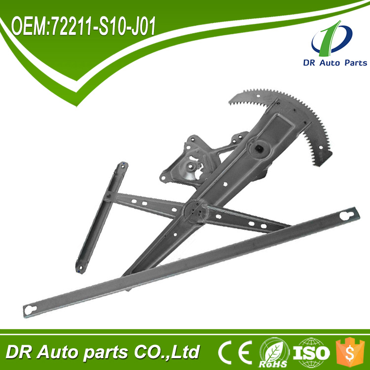 Dr02 car parts for honda crv window regulator without for 1997 honda crv window regulator