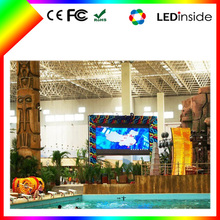 SUNRISE SHENZHEN p4 new inventions indoor advertising led rental billboard