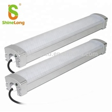 1200mm 50W ip65 3hours lithium battery operated led rechargeable emergency light