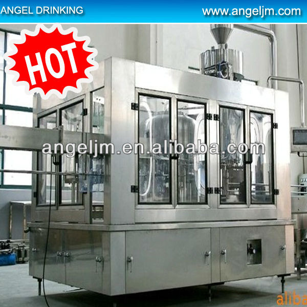 This year hot sale pet bottled fruit juice processing plant/small bottled fruit juice processing plant