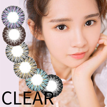 From China cheap wholesale Cosmetic colored contact lenses