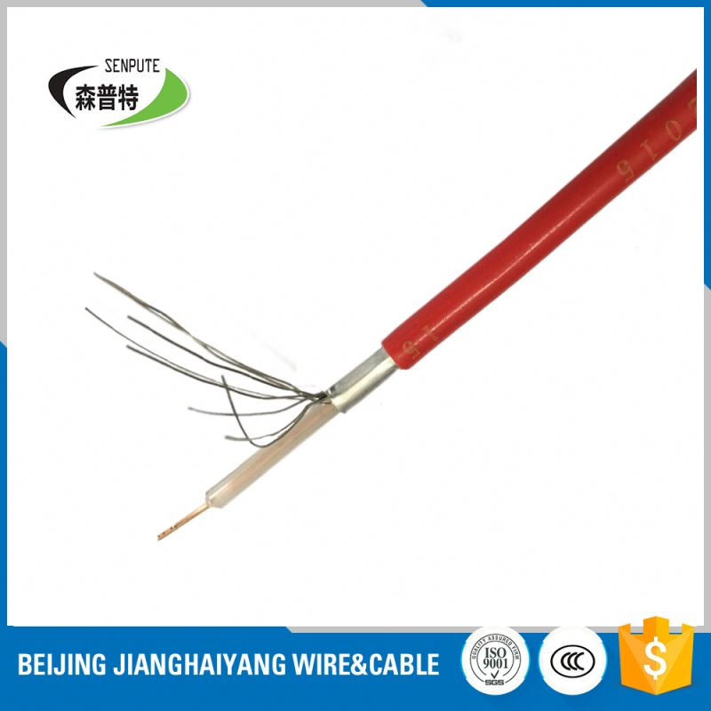 self regulating floor water proof heating cable wire