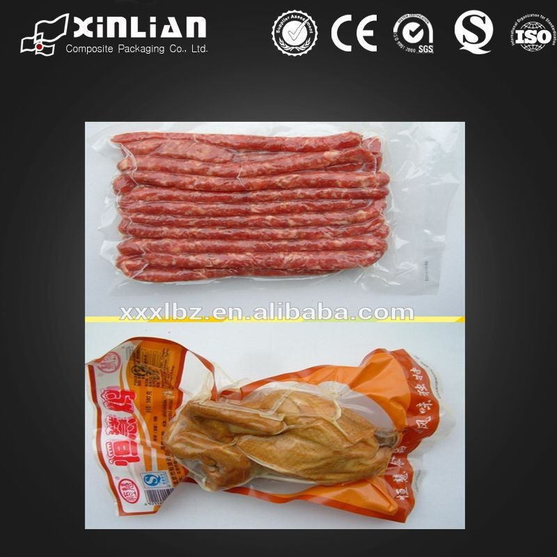 retort pouch/plastic retort pouch for food /vacuum packaging bag