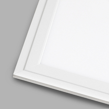 super rimless design 600x600 ultra slim led panel light with CE ROHS BIS approved 2x2 led <strong>flat</strong> panel light
