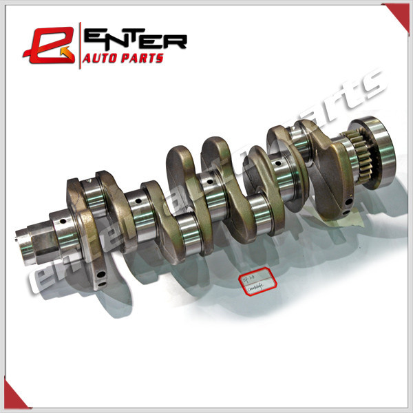 original Foton light duty truck Foton ISF2.8 crankshaft