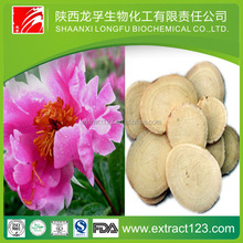 Herbal extract paeonia