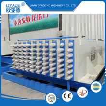 lightweight concrete GRC MGO board making machine wall panel production line