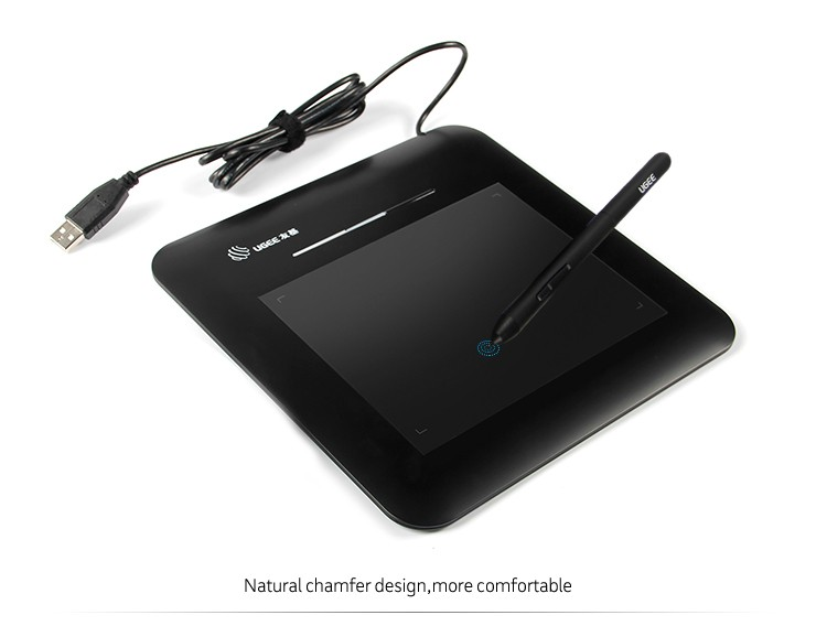 New Usb Capture Drawing Writing Digital Signature Pad In Word