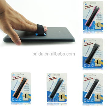 big size elastic finger grip for ipad