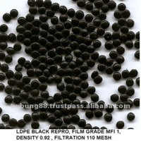 Recycled Plastic Resin LDPE