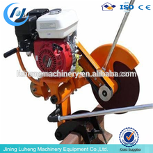 Trade Assurance Accuracy Track Rail Lumber Cutting Saw Machine/whatsapp:+8613678678206