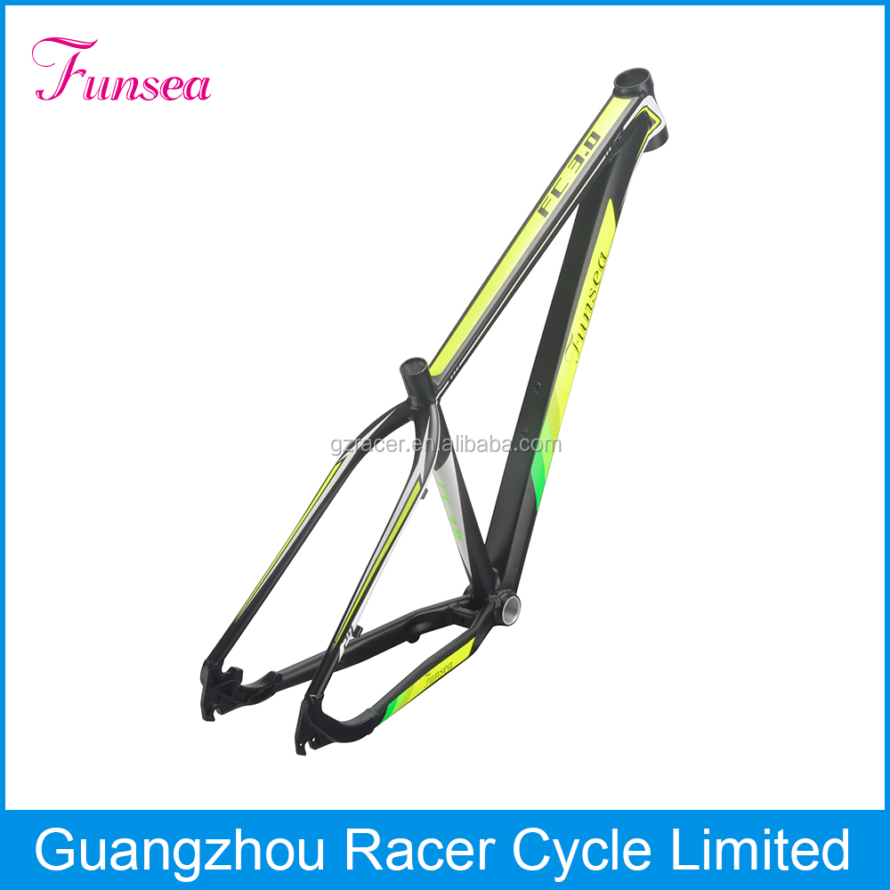 New Design wear-resisting beautiful MTB bicycle frame for sale