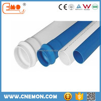 UPVC Potable Water Supply Plastic Pipes