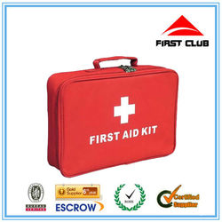 2013 new First Aid kit