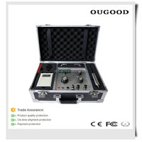 Detector de diamante professional for brazilian emerald, Long range diamond gold mineral detector