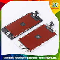 Big Discount 100% Warranty Lcd Display for iphone 5 display assembly