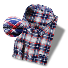 Latest cotton shirt designs for men casual long sleeve flannel shirt