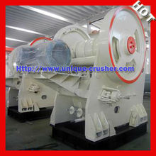 China Lead river stone jaw crusher machine from Unique Industrial