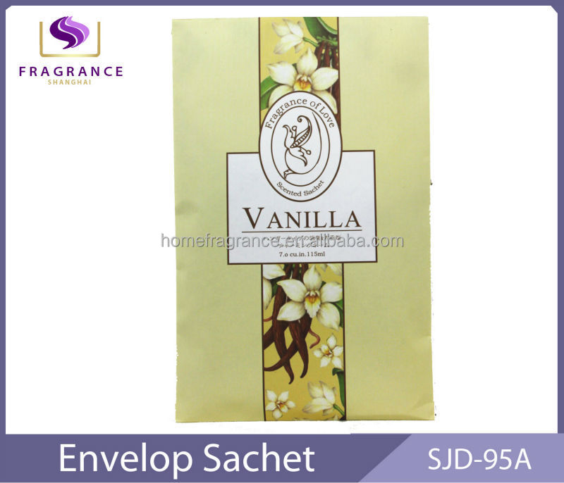 wardrobe fragrance sachets from factory drawer scented sachets