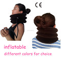 medical neck pain relief full flannel soft cervical collar
