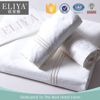 ELIYA Cotton Luxury Bedding Set Embroidery Design Bed Sheet Russian Bed Linen