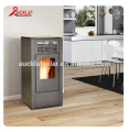 Small Low Power Wood Pellet Stove 7kw