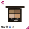 Senos Innovative Products For Sell Small Size Colored Makeup Brow Kit Eyebrow Powder