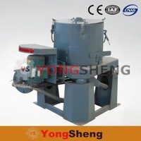 centrifugal concentrator gold rock separator equipment