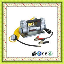 DC12V heavy duty Car air compressor air pump tire inflator