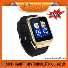 new product wrist watch phone android smart watch mobile phone for Lady