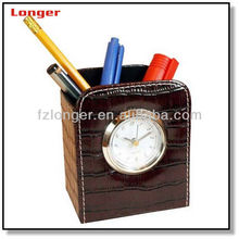 Promotion pen holder pencil stand LG2004