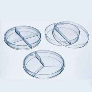 High Quality Sterile Petri Culture Dish 60x15mm 90x15 mm