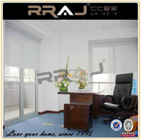 RR Love Home Office Curtains And Blinds Window Roller Shutter
