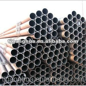 ASTM A 53 Grade A,B Carbon Welded steel Pipe