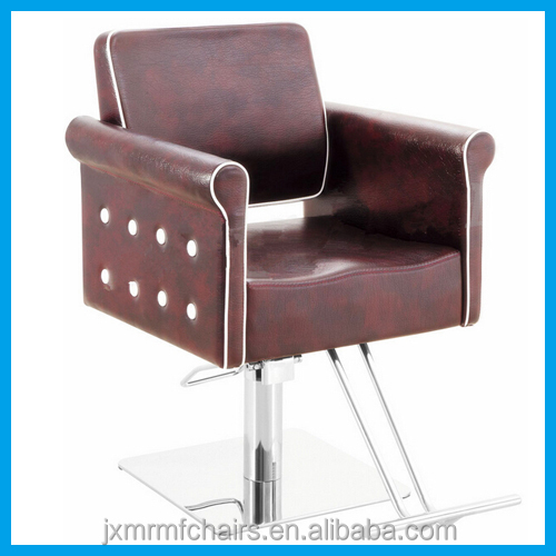 hairdressing styling salon chair with base F916R